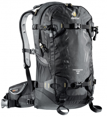 Deuter Freerider Front