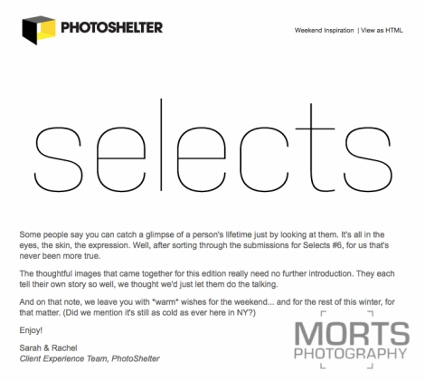Selects #6 from PhotoShelter